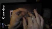 آموزش شعبده بازی(غیب کردن سکه)