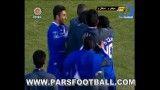 دانلود گل بازی سپاهان و استقلال در هفته پانزدهم لیگ برتر