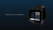 ساعت هوشمند کوالکوم تاک