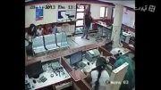 سرقت مسلحانه بانک - خارجی