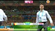 تبانی در فوتبال اسپانیا و جهان (فوتبال ۱۲۰ - ۲۸ آذر)