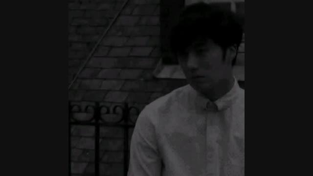 تبلیغ جونگ ایل وو برای برند Instyle