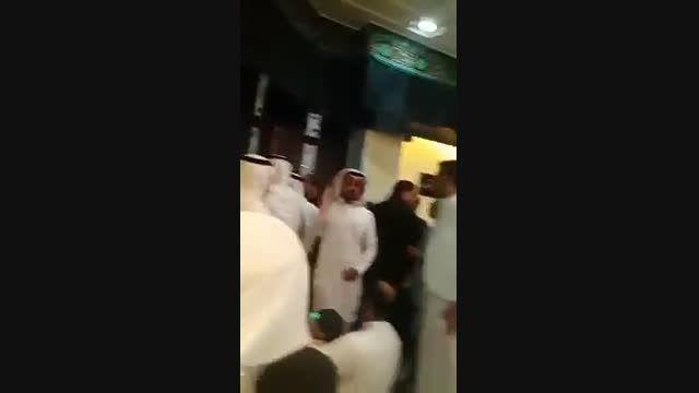 تیراندازی به حسینیه شیعیان در عربستان سعودی