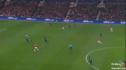 رئال مادرید 2-منچستر 1