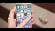 قورا : مدل مفهومی iPhone 6
