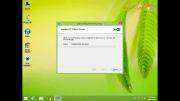 آموزش نصب آنتی ویروس نود ۳۲