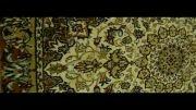 نخستین فرش ضد لکه جهان در کاشان تولید شد