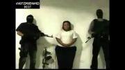 مکزیک.پیام قتل دختر به خانواده...