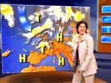 سوتی کارشناس هواشناسی