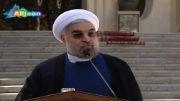 ایجادخط هوایی ایران و آمریکا و مسئله هسته ای در نشست خبری