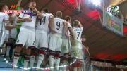 نگاه متفاوت به فینال جام جهانی 2014