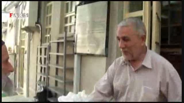 """تیزر مستند""""عیسای خمینی""""(زندگی حاج عیسی،خادم خمینی کبیر)"""