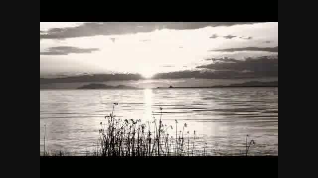 دکلمه - شعر دو صندلی از محمد رضا حاج رستم بیگلو