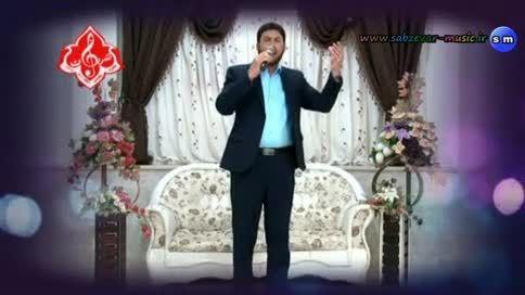 اجرای زیبای مجید رمضانی در آلبوم آوای ماه عاشقی