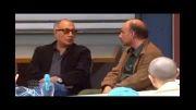 دیدگاه منطقی عباس کیارستمی در خصوص سینمای دفاع مقدس