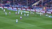 اتلتیکو مادرید 1 - 0 اسپانیول / هفته 28 لالیگا
