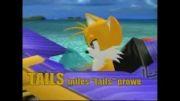 تریلر بازی Sonic Adventure 2