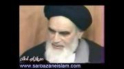 امام خمینی-بت نفس،مادر بت ها است