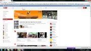 آموزش دانلود کلیپ ویدئو ازسایت یوتیوب بدون نیاز به نرم افزار