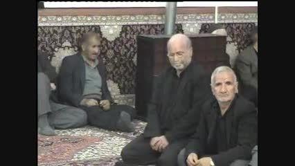 سخنرانی حاج آقا اکرمی در مسجد جامع مهربان