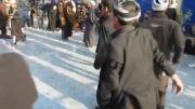 پشت صحنه ی مستند «راه» (۱)