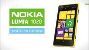 نوکیا لومیا 1020 Nokia Lumia