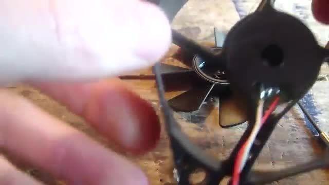how to make wind turbine