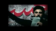 کربلایی حمید رضا ملک زاده - محرم 1392 -شب سوم -زمینه زیبا
