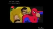 انیمیشن سریالی مرد عنکبوتی 1994/قسمت دوم/ پارت دوم
