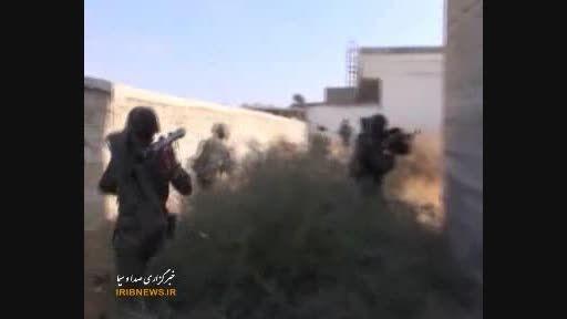 سوریه؛دهمین روز حمله جنگنده های روسی به مواضع داعش