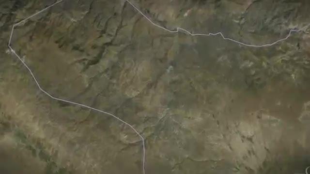 طبیعت قزوین