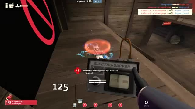 .TF2: How to kill the medic