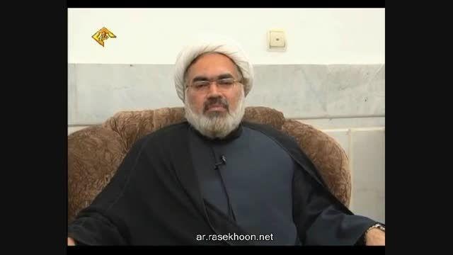 مستند سومین سالگرد شهادت سردار شهید حاج حبیب لک زایی