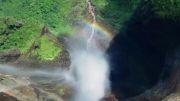 آبشار آنجل(فرشته). مرتفع ترین آبشار دنیا