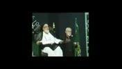 حاج ماشاا... خدادادپور كرمانی و عنایت امام حسین(ع)
