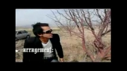 موزیک ویدو آرام همدان به نام تاوان کارگردان:آرام همدان