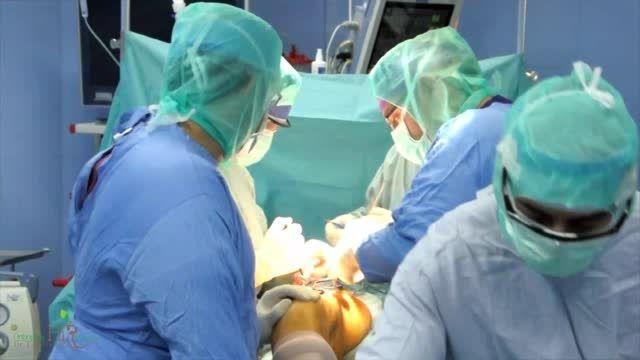 دکتر طاهری اعظم:جراحی تعویض مفصل ران