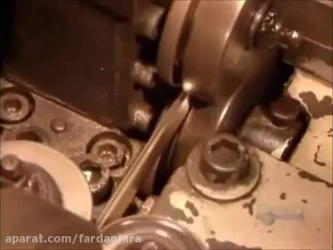 تولید رادیاتور  خودرو (صنایع فلزی)