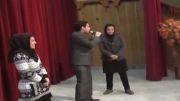 مسابقه تشخیص خواننده ها- سجاد زین العابدین