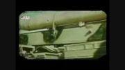 اقتدار موشکی ایران در جنگ تحمیلی