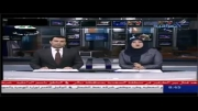 مصاحبه شبکه تلویزیونی العراقیه با مهندس خسروی در مجلس
