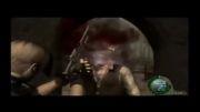 یک موزیک ویدیو باحال از رزیدنت اویل4(#1)