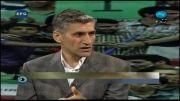 مصطفی کارخانه و پوریا فیاضی در برنامه زاویه 5 (ارتباط مستقیم با ظریف)