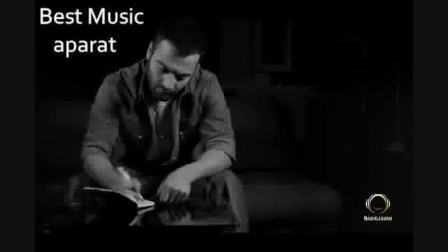 موزیک ویدیو مسافر از یاس