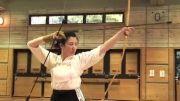 هنر کیو دو ،معرفی تیروکمان سنتی ژاپن کیو دو