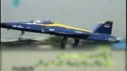نگنده ی صاعقه ی نیروی )هوایی ایران(جنگنده - صاعقه - خلبانا