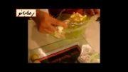 رعنابانو : خمیر تارت با دستور شماره 2 خانم طوروسیان