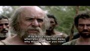 حضرت موسی و خونین شدن نیل بر فرعون(THE BIBLE)