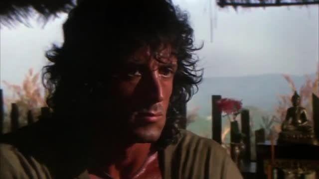 تریلر فیلم رمبو 3