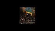 دعای الهم رب الشهر رمضان با صدای منصور ارضی
